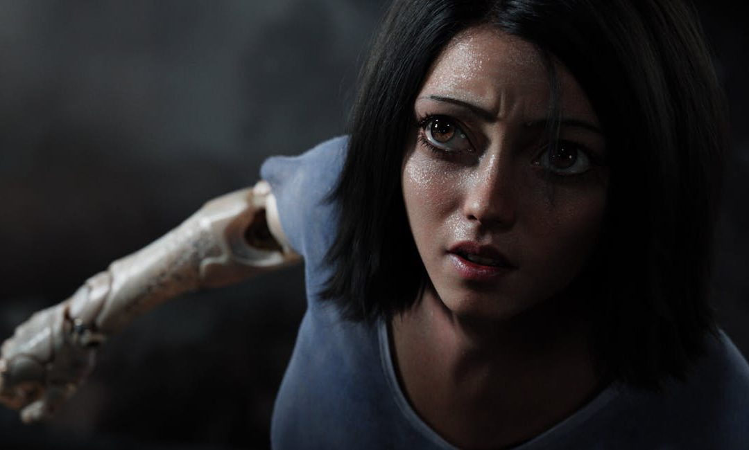 Everything You Need To Know About 'Alita: Battle Angel'