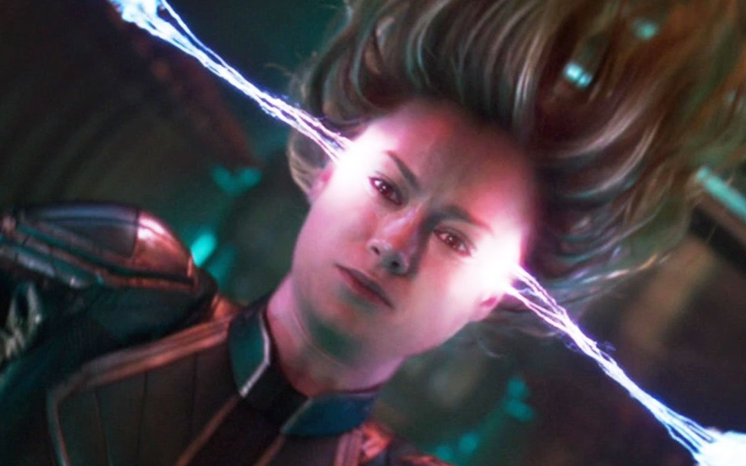Box Office Insider: 'Captain Marvel' Blasts Its Way To #1