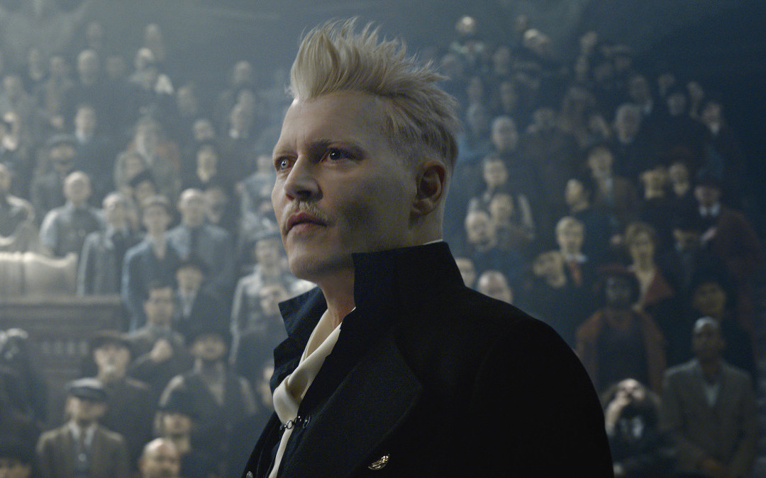 Fantastic Beasts: Everything You Need To Know About Gellert Grindelwald