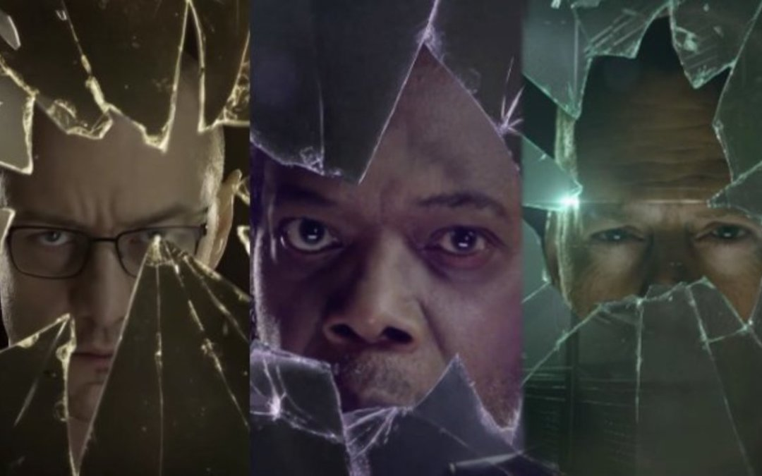 'Glass,' 'Unbreakable' and 'Split' Have Crazy Connections