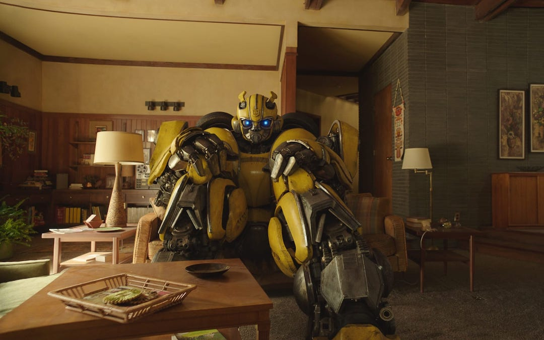 'Bumblebee' Review: Three Reasons To See It