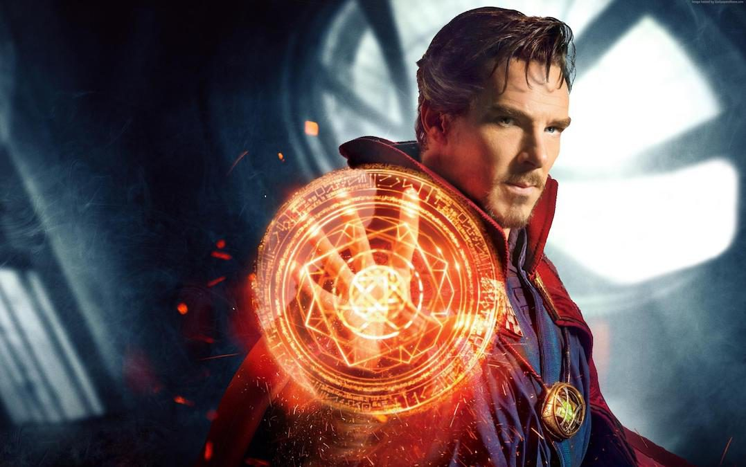 Scott Derrickson Is Officially On Board To Direct 'Doctor Strange 2'