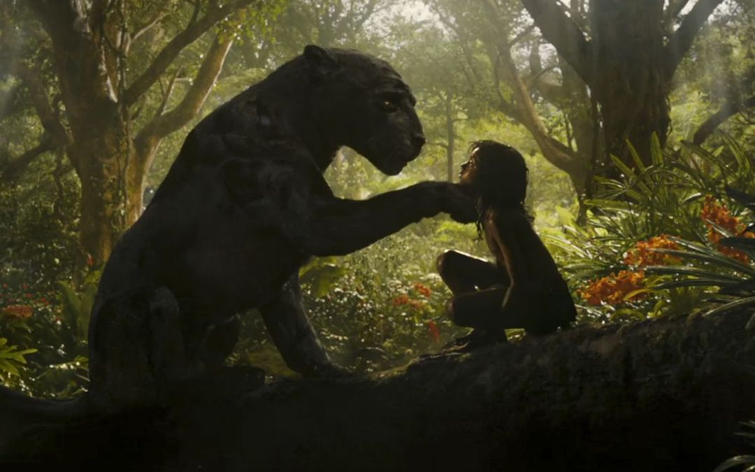 Cinemaholics Podcast Ep. 94 – 'Mowgli: Legend Of The Jungle'