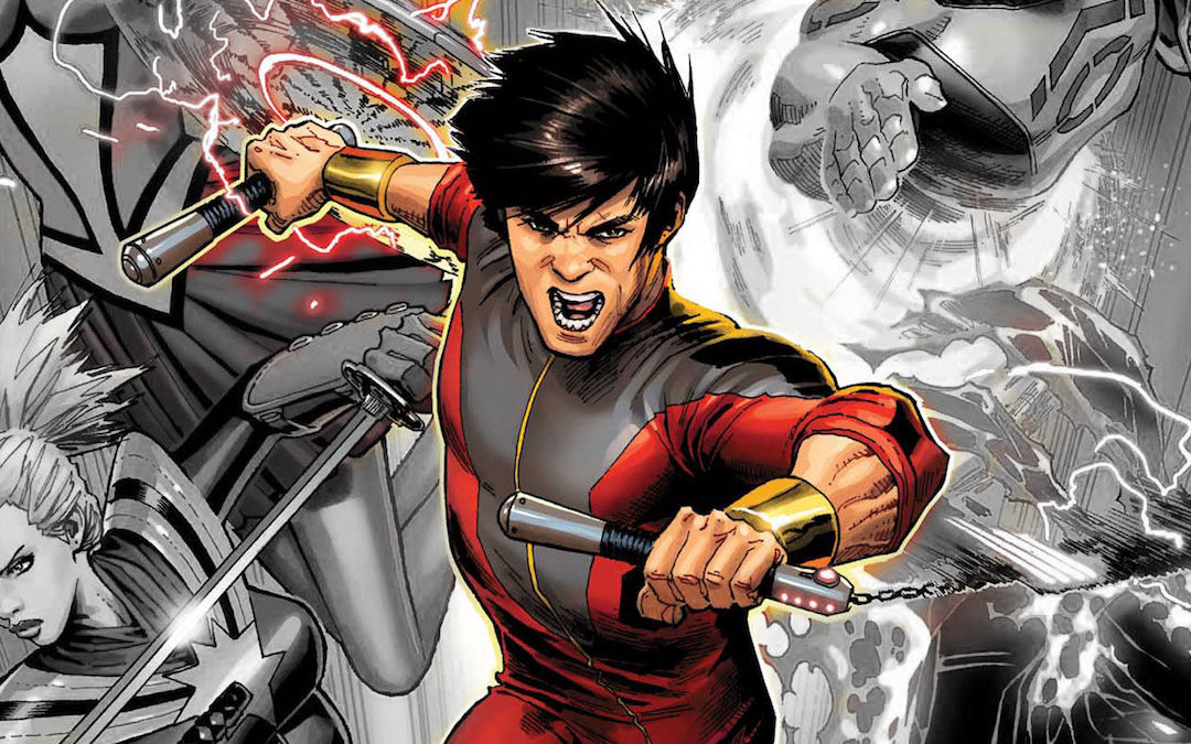 He Knows Kung Fu: Marvel Studios Is Fast-Tracking A Shang-Chi Movie