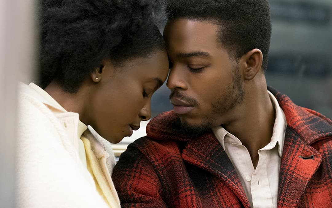 Cinemaholics Podcast Ep. 99 – 'If Beale Street Could Talk' And 'The Upside'