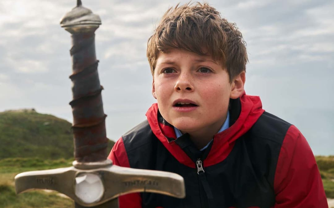 Everything We Know About 'The Kid Who Would Be King'