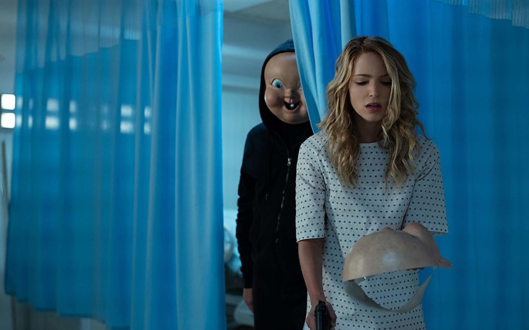 Who Is The Killer In 'Happy Death Day 2U'?