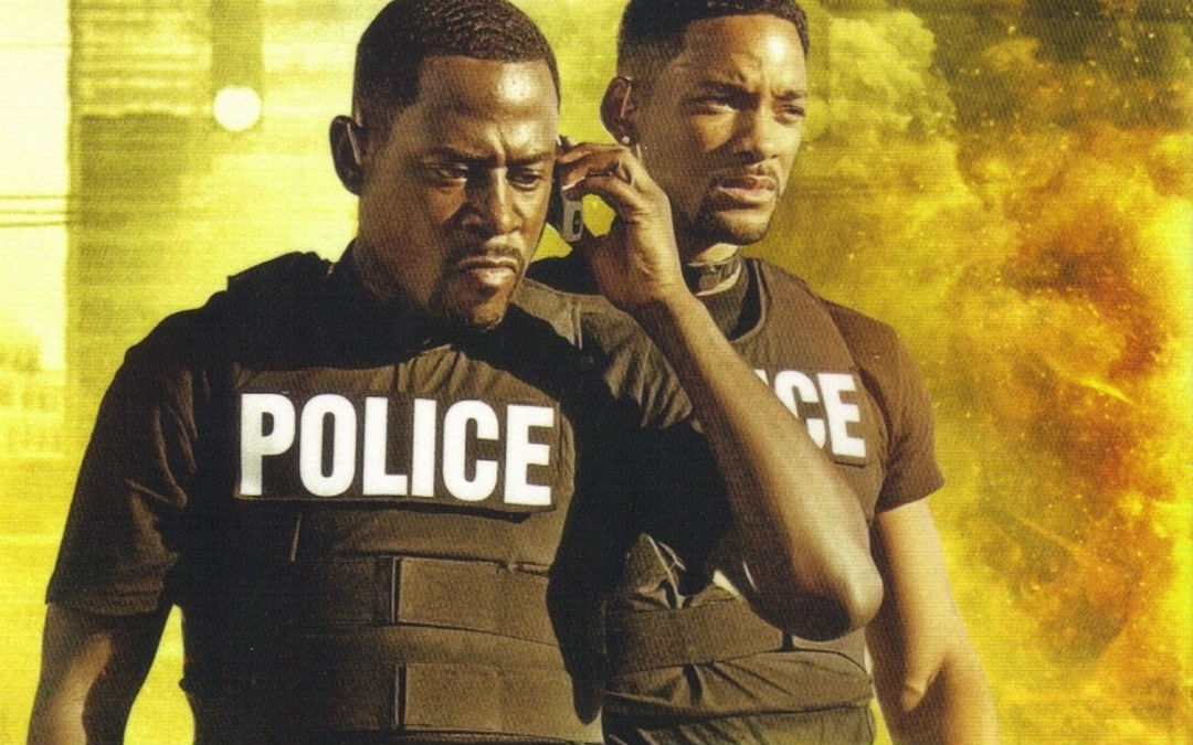 bad boys for life bad boys 3 will smith